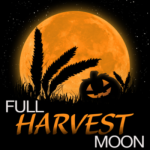 full harvest moon